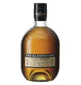 The Glenrothes Select Reserve 700ml Gift box
