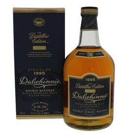 Dalwhinnie Distillers Edition 1995 1 Liter Gift box