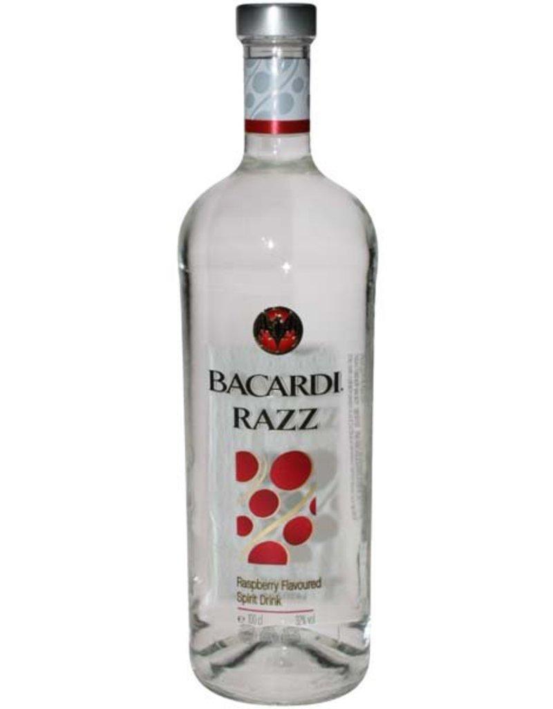 Bacardi Bacardi Razz 1,0L 32,0% Alcohol