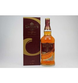 Dewar's 18YO Whisky 700ml Gift box