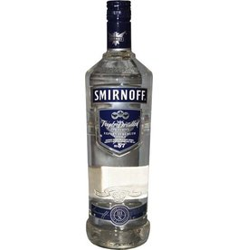 Smirnoff Blue Label 1000ML