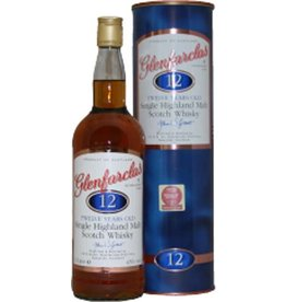 Glenfarclas 12 Years Old 1 Liter Gift box
