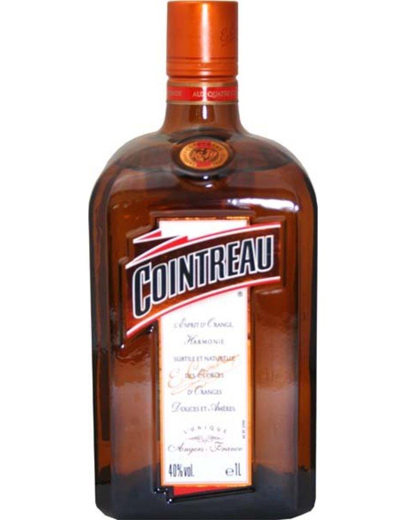 Cointreau Cointreau 1,0L 40,0% Alcohol