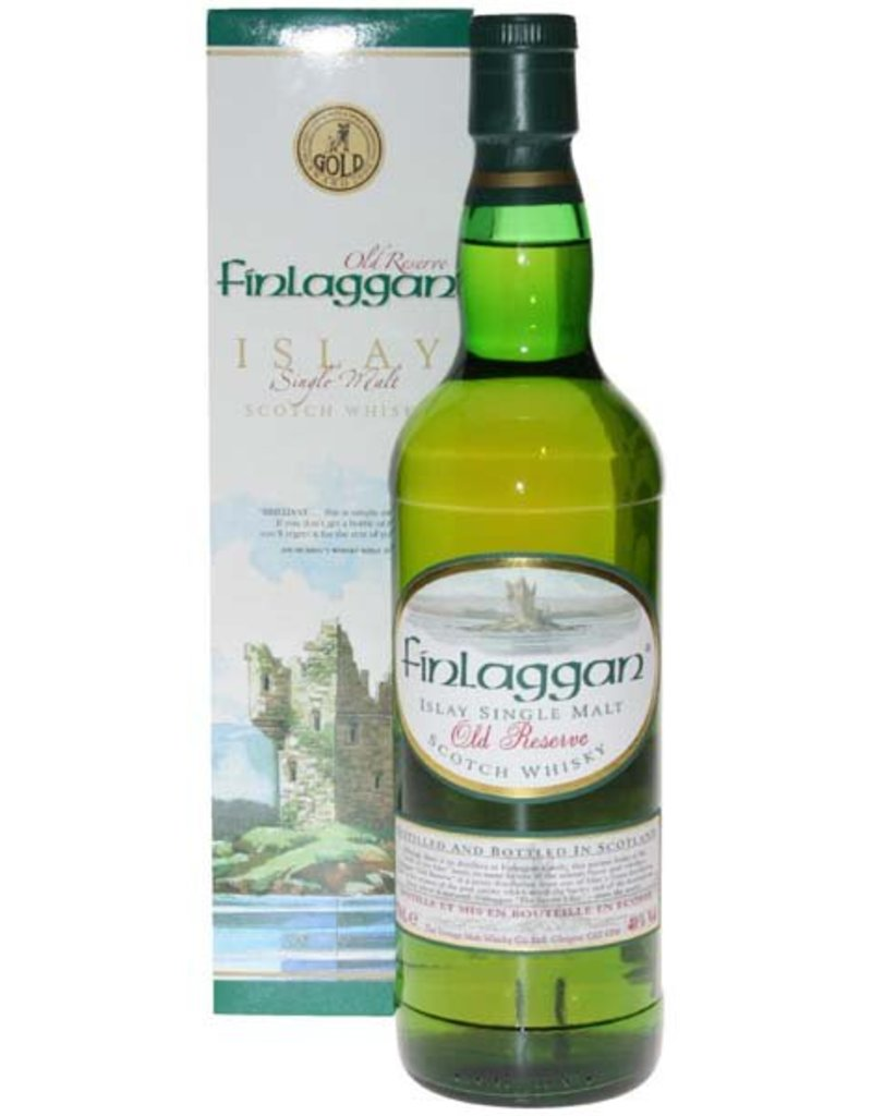 Finlaggan Finlaggan Old Reserve 700ml Gift box