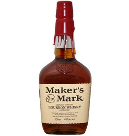 Makers Mark Bourbon Whiskey Maker s Mark