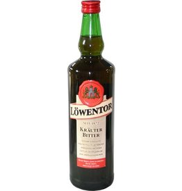 Loewentor Kraeuter Bitter 0,7L