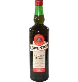 Lowentor Loewentor Kraeuter Bitter 0,7L