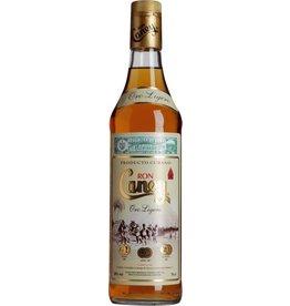 Caney Rum  Caney Oro Ligero 5 Anjos - Cuba