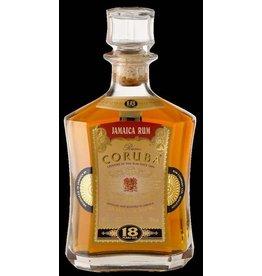 Rum  Coruba 18 Years Old - Jamaica