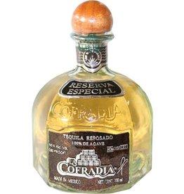 Tequila La Cofradia Reposado 100% Agave - Mexico