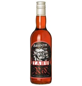 Absint Tabu Red
