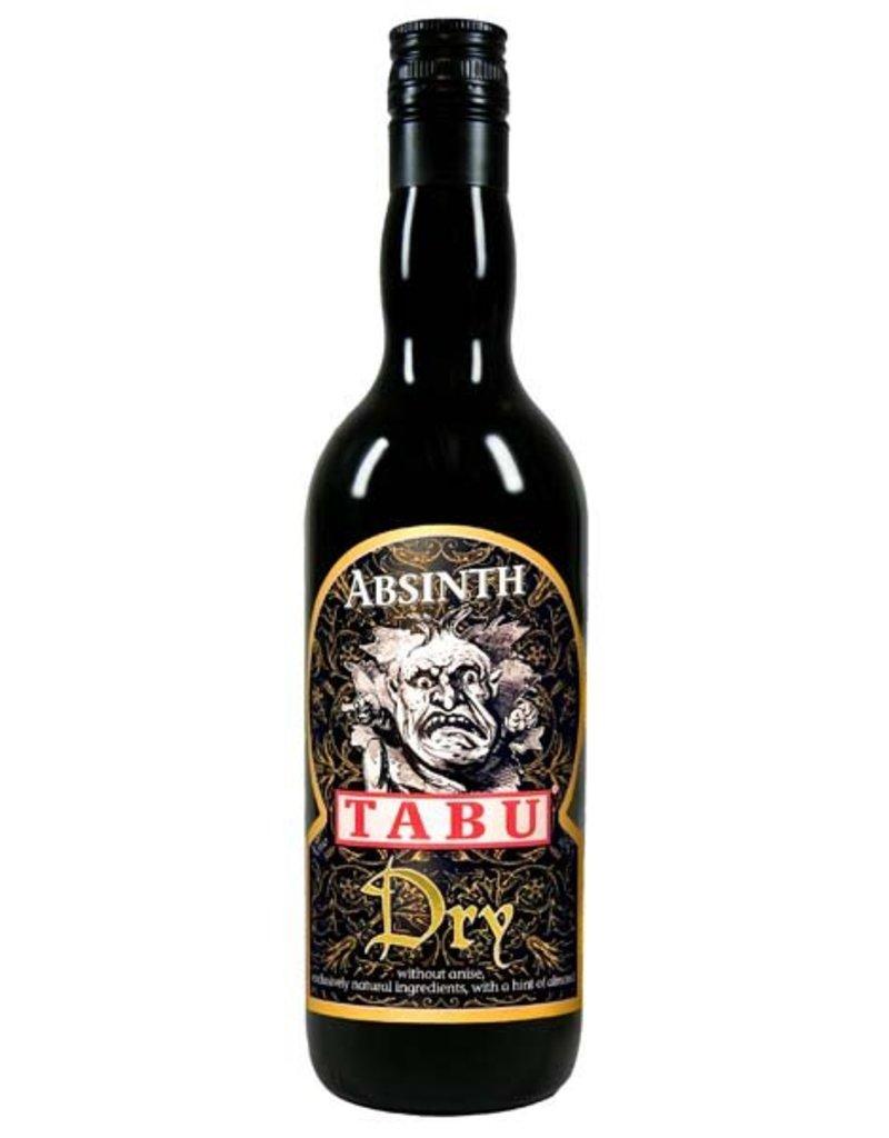 Tabu 700 ml Absint Tabu Dry