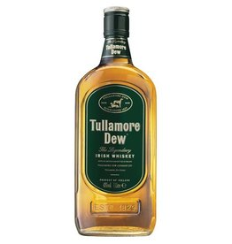 Whiskey Tullamore Dew - Ireland