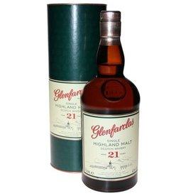 Glenfarclas Glenfarclas 21 Years Old 700ml Gift box
