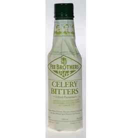 Fee Brothers Celery Bitters 0,15L - USA