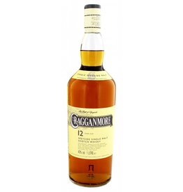 Cragganmore Cragganmore 12 Years Old 1 Liter Gift box