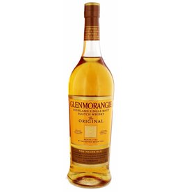 Glenmorangie Glenmorangie 10 Years Old The Original 1 Liter Gift box