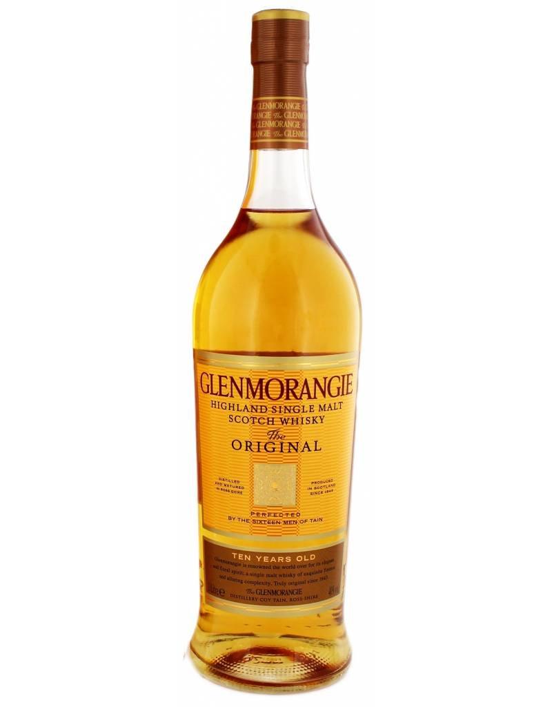 Glenmorangie Glenmorangie 10 Years Old The Original 1 Liter Gift box