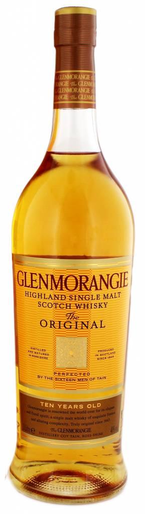 Glenmorangie 10 Years Old The Original 1 Liter Gift box