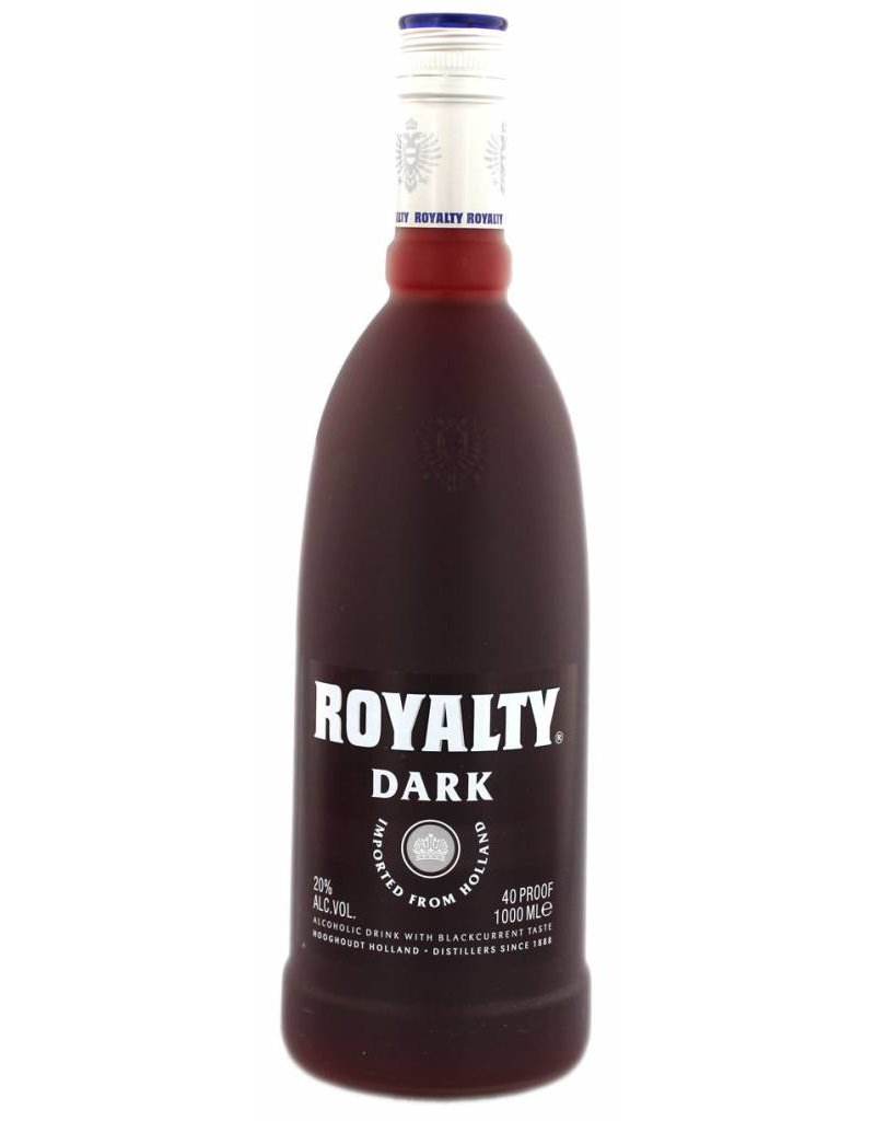 Royalty Dark 1000ml 20,0% Alcohol