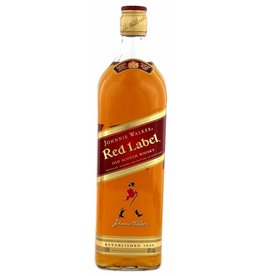 Johnnie Walker Whisky  Johnnie Walker Red Label