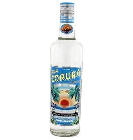 Rum Coruba Carta Blanca - Jamaica