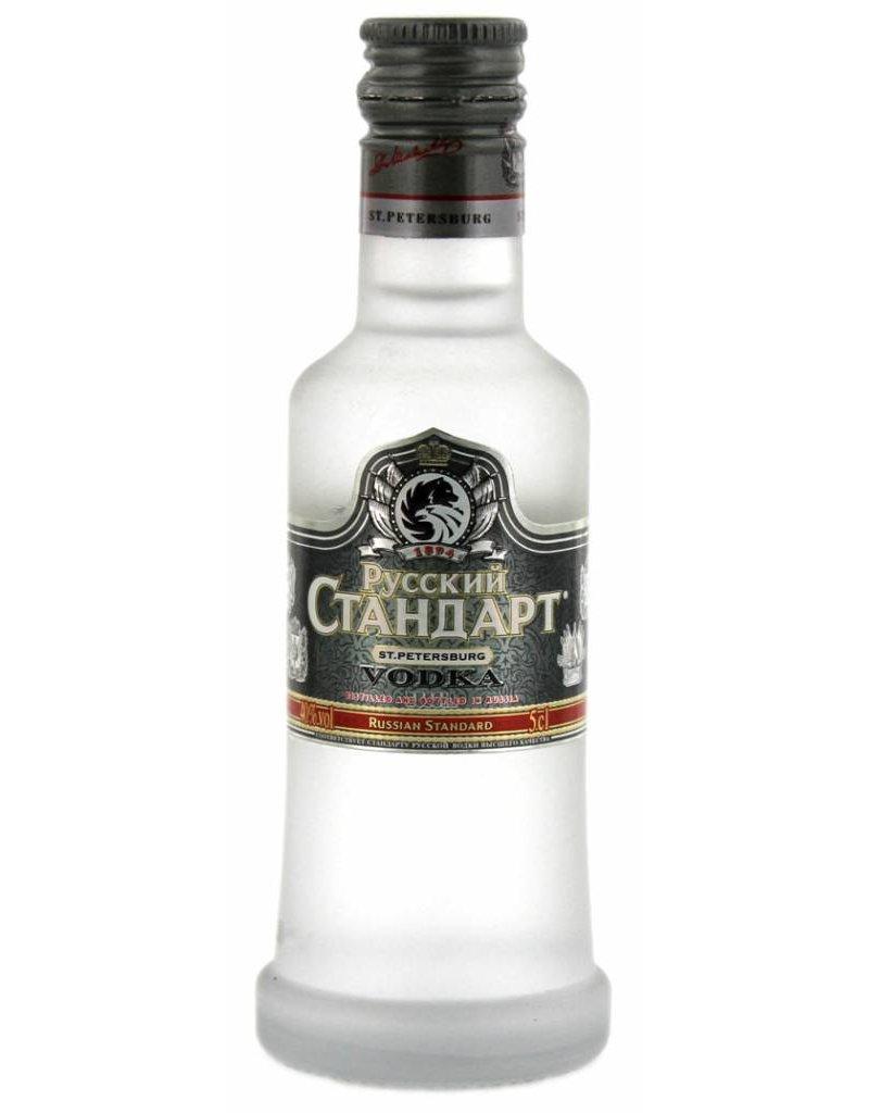Russian Standard Russian Standard Miniatures 0,05L 40,0% Alcohol