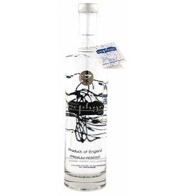 Zephyr Zephyr Black Gin 0,75L -US-