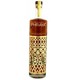 Phraya Phraya Gold Rum 0,75L -US-