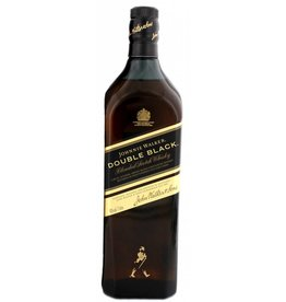 Johnnie Walker Double Black Label 1 Liter Gift box