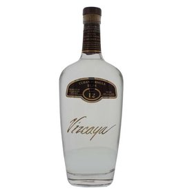 Vizcaya Rum Cristal Light 75 cl-US-