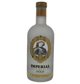 Imperial Colection Gold Vodka 70 cl