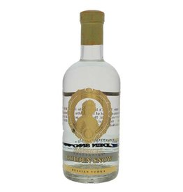 Imperial Colection Golden Snow Vodka 70 cl