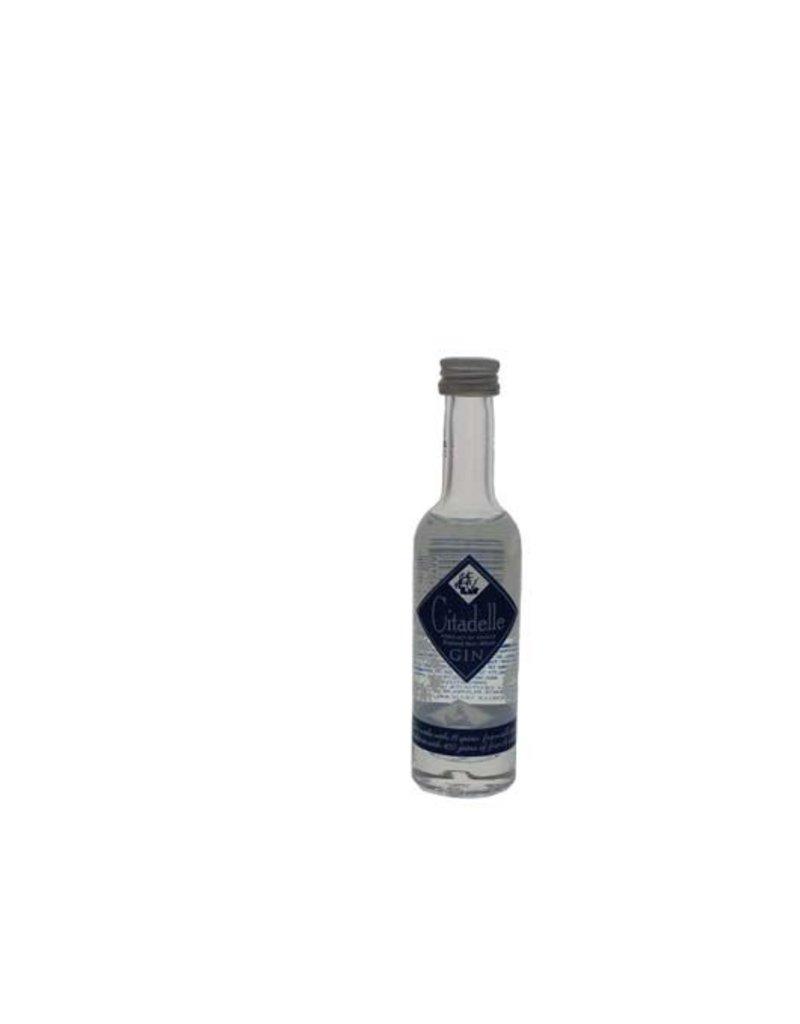 Citadelle Citadele Gin Miniatures 50 ml