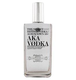 AKA The Secret British Vodka 70 cl