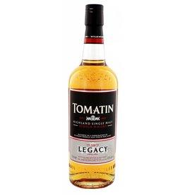 Tomatin Tomatin Legacy 700ml Gift box