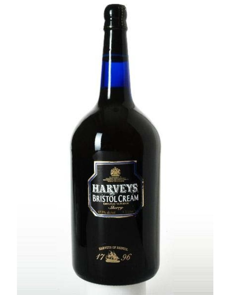 Harveys Bristol Cream 1.0 liter
