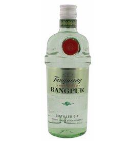 Tanqueray Tanqueray Dry Gin Rangpur 70 cl