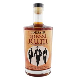 Corsair Spiced Rum 75 cl-US-
