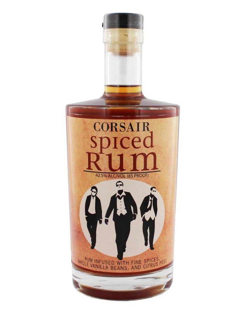 Corsair Spiced Rum 75 cl-US-