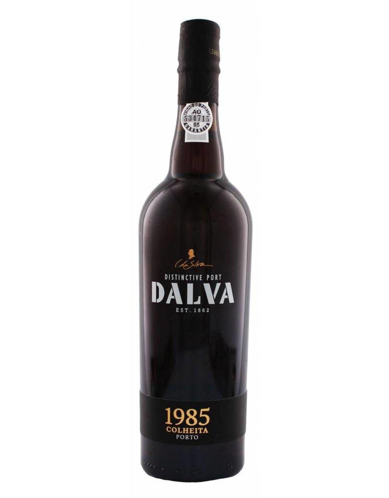 Dalva Colheita Port 1985 75 cl