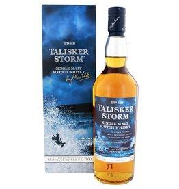 Talisker Storm 700ml Gift box