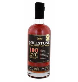 Zuidam Zuidam Milstone 100 Rye Whisky 70 cl