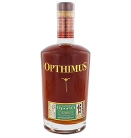 Opthimus 15 Years Old Oporto 700ml Gift box