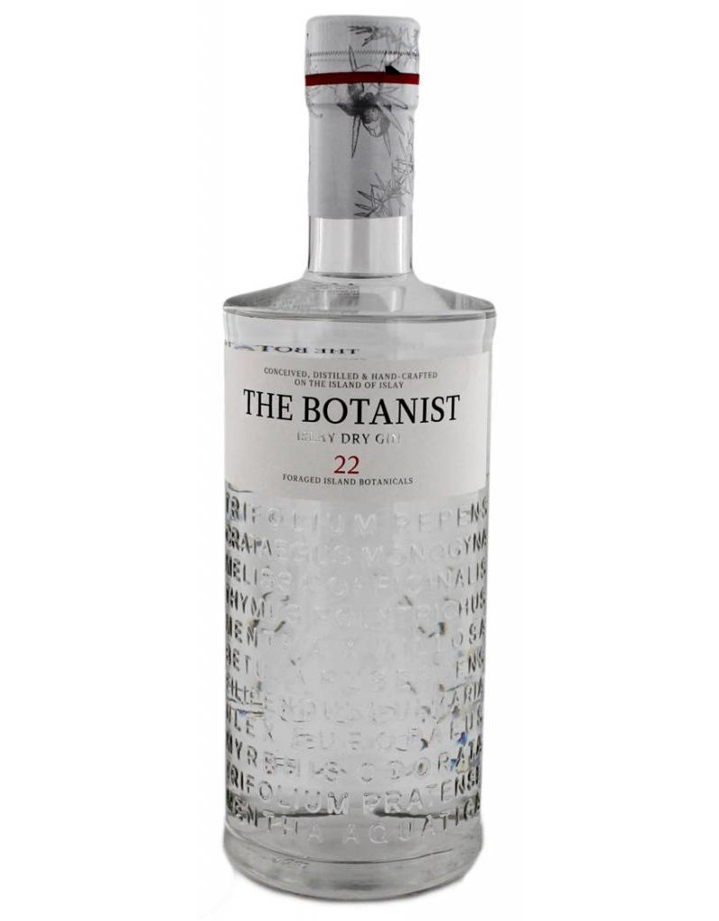 The Botanist Islay Dry Gin 70 cl