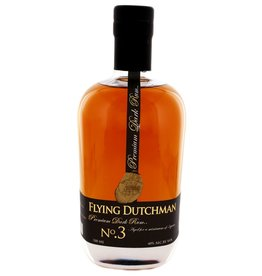 Zuidam Zuidam Flying Dutchman Dark Rum 70 cl