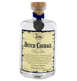 Zuidam Zuidam Dutch Courage Dry Gin 70 cl