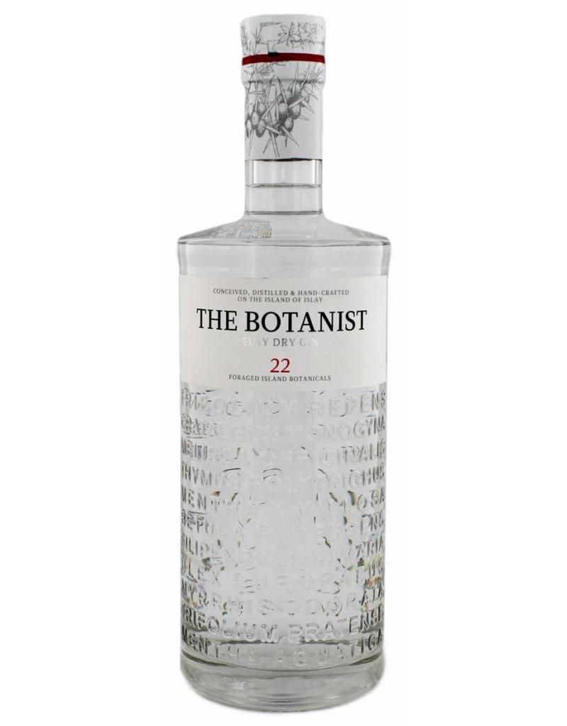The Botanist Islay Dry Gin 1.0 liter