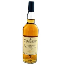 Talisker 10 Years Old 200 ml Gift box