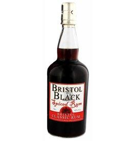 Bristol Black Spiced 700ml Gift box